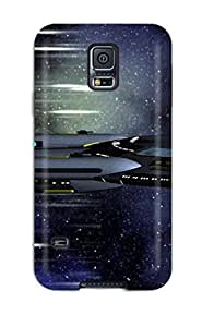 Galaxy S5 Hard Case With Awesome Look - FkxJXwO1188GTPZb
