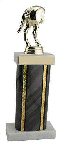 Golden Horse's Ass Fantasy Football League Loser Last Place Trophy Award (Best Fantasy Football League Websites)