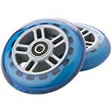 Scooter Replacement Wheels Amazon Com