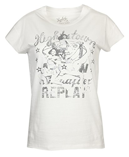 Replay -  T-shirt - Donna