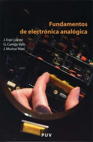 Descargar Libro Fundamentos De Electrónica Analógica Gustavo Camps Valls