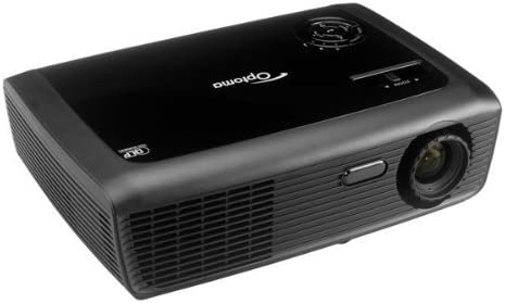Optoma EX531 - Proyector DLP, 2600 Lúmenes del ANSI, XGA 1024x768 ...