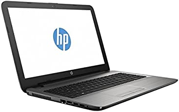 "Laptop HP 15-BA154NR AMD A9, RAM 4GB, Disco Duro 1TB, DVD-RW, Pantalla 15.6"", Video RADEON R5, Windows 10 Reacondicionado (Certified Refurbished)"