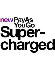 Three Pay As You Go 3G Trio (standaard/micro/nano) SIM Card Pack by Three by Three