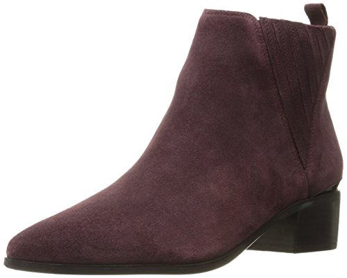 Guess Womens Safarri Ankle Bootie