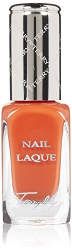 (By Terry Nail Laque Terrybly High Shine Smoothing Lacquer - Meli Melon)