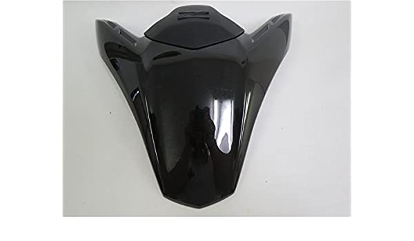 Areyourshop ABS Rear Seat Fairing Cover Cowl Fits for Z900 Z ABS 2017-2019 Carbon