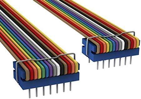 DIP CABLE CDR14S//AE14M//CDR14S C0RRS-1418M Pack of 25