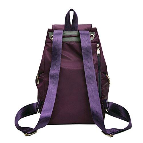 Ankena - Bolso mochila  para mujer deep blue