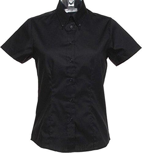 Kustom Kit - Camisas - para mujer azul claro