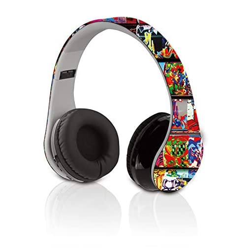 Custom Origaudio Designears BT Bluetooth Headphones- Headphones (Black) - 500 PCS - $45.00/EA - Promotional Product…  