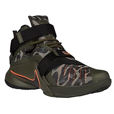 b1ffe9e038bf Image Unavailable. Image not available for. Color  nike lebron soldier ...