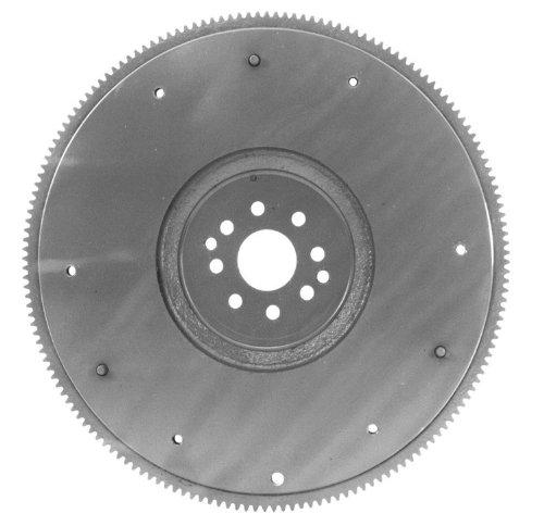 Ford Racing (M-6375-G46A) 8-Bolt Steel 164-Teeth Flywheel ()