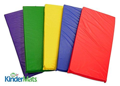 KinderMat Designer Rainbow Assorted Colors product image