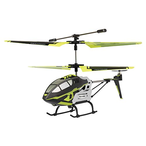 Aviator RC Helicopter – Remote Control Flying