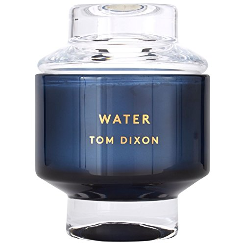 Tom Dixon Water Scented Candle Large