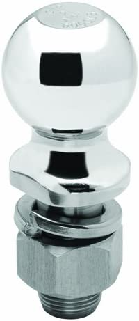 Tow Ready 63852 Packaged Hitch Ball