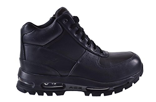 Air Max Goadome Acg Boots - Nike ACG Air Max Goadome Men's Boots Dark Obsidian Blue/Black 865031-403 (9.5 D(M) US)