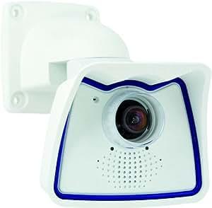 Mobotix MX-M24M-Sec-Night-N22 IP Interior y exterior Color blanco - Cámara de vigilancia (IP, Interior y exterior, Color blanco, Techo/pared, IP66, 1280 x 960 Pixeles)