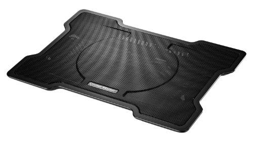Laptop Cooling Pad - Cooler Master NotePal X-Slim Ultra-Slim Laptop Cooling Pad with 160mm Fan (R9-NBC-XSLI-GP)