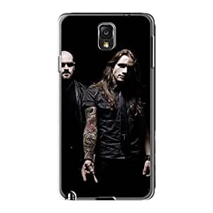 KerryParsons Samsung Galaxy Note3 Great Hard Cell-phone Cases Customized Colorful Bon Jovi Series [yGy8235OXLO]