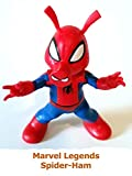 Clip: Marvel Legends Spider-Ham