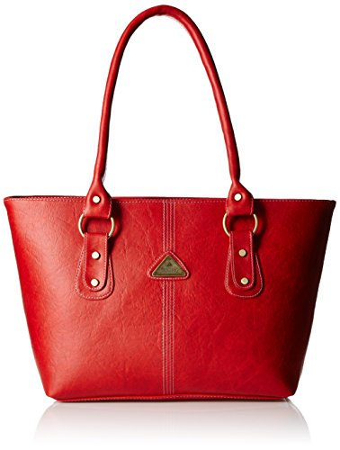 fantosy Women's Handbag Red -FNB-191