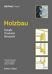 Holzbau von Theodor Hugues (2002) Broschiert