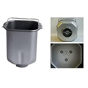 Qd777a qd778a Recipiente para máquina de pan riviera bar qd777a ...
