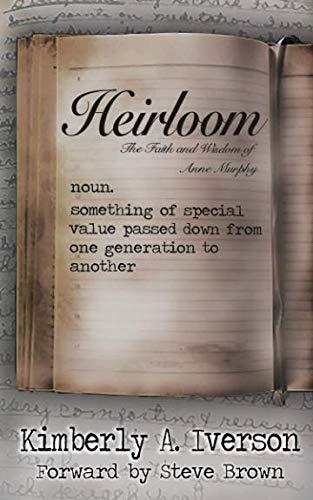 Heirloom ()