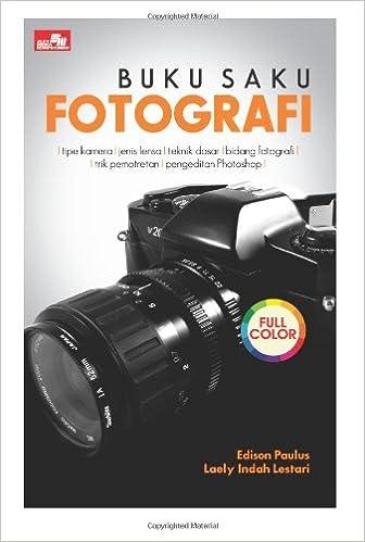 Bahasa indonesia fotografi ebook