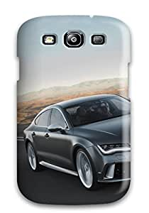 High Quality Durable Protection Case For Galaxy S3 Audi Rs7 33