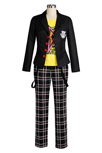 Costh (Sweden Boy Costume)