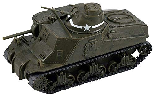 InAir Classic Armour E-Z Build M3 Lee Tank Model Kit ()