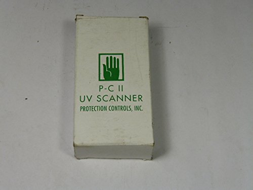 PCI Protection P-CII Scanner UV High Flame Signal
