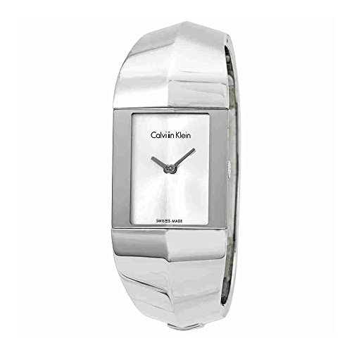 Calvin Klein Shape Women's Quartz Watch K7C2S116