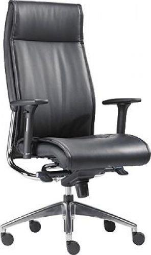 SITWELL Bürostuhl BOSS schwarz sw
