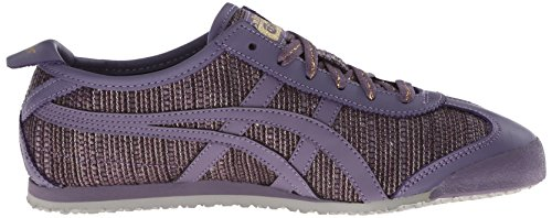 Onitsuka Tiger Vrouwen Mexico 66 Fashion Sneaker Aster Paars / Aster Purple