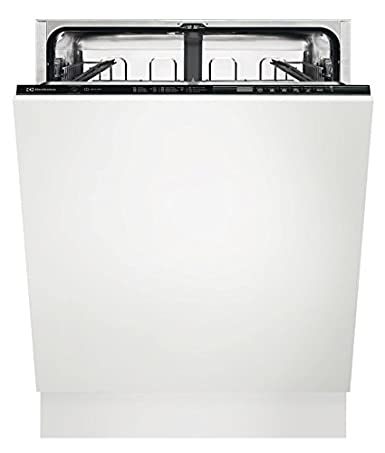 Electrolux TTC1004 lavavajilla Totalmente integrado 12 ...