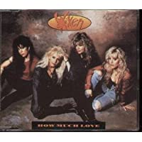 Vixen - How Much Love by Vixen