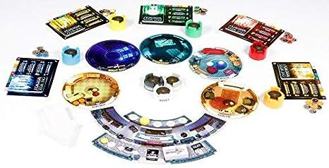 Bezier Games Inc. OWUWBEZ - Accesorio para Silla de Paseo, Multicolor: Amazon.es: Juguetes y juegos