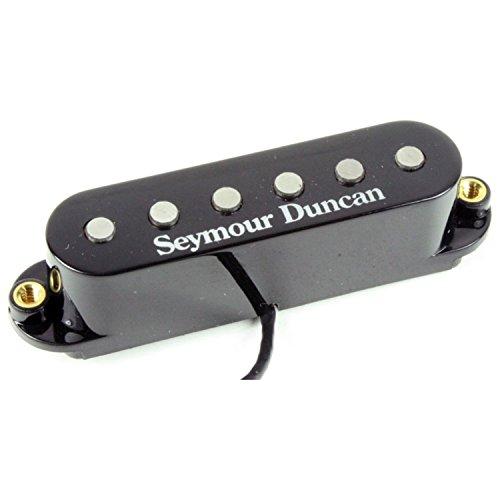Seymour Duncan STK-S7 Vintage Hot Stack Plus Black