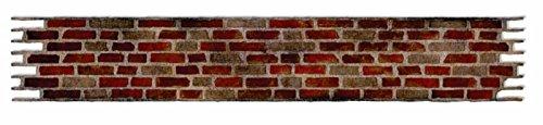 rative Strip Die - Brick Wall by Tim Holtz (Vintage Market Alphabet)