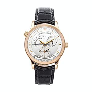 Best Epic Trends 41Ux2y4lqkL._SS300_ Jaeger LeCoultre Master Master Geographic Mens Watch #q142.24.20