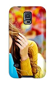 High-quality Durable Protection Case For Galaxy S5(model)