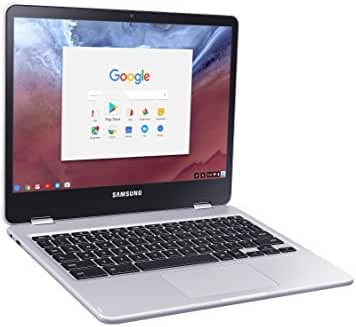 Samsung Chromebook Plus Convertible Touch Laptop (XE513C24-K01US)