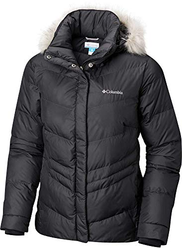 women columbia insulated jacket - 7