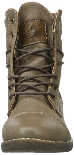 Women's Jane Stone Bootie Brown Klain 280 Desert Boots qa6B7Sw