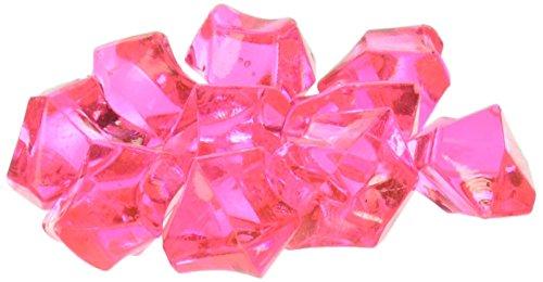 Pink Acrylic Ice - 4
