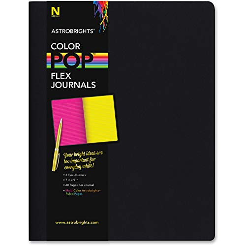 Astrobrights Children's Journal and Notebook (99724)